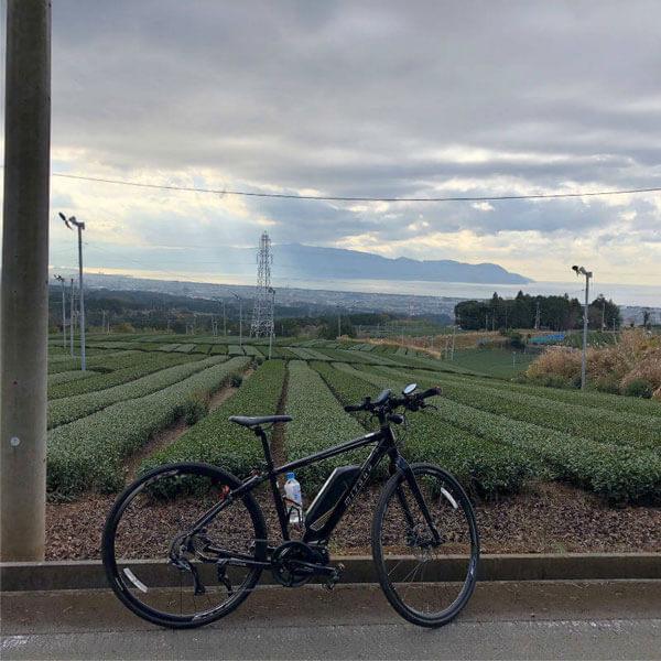 沼津サイクリングツアー